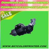 Starwheel motor assembly Q6718-67017 Q5669-60697 for HP DesignJet Plotter T610/T770/T790/T1100/Z3100/Z2100/Z3200 plotter parts