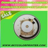 1Pcs Compatible New For HP DesignJet 500 500PS 800 800PS 815 820 Encoder disk assembly plotter parts C7769-60254 C7769-60065