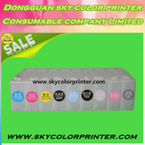 T5801-T5809 Empty Refillable Ink Cartridge With Chip Sensor For Epson Stylus Pro 3800 3880 Printer 160ML/PC