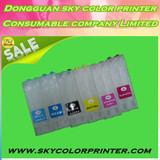 refillable ink cartridge for Epson PP100 PP-100 printer