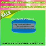 Maintenance Tank Chip Resetter For Epson Stylus Pro 3800 3800C 3850 3880 3890 3885 Printer Chip Resetter Reset OEM Chip
