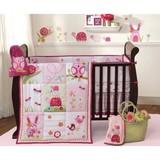Crib Baby Bedding Set