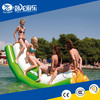 outdoor giant inflatable water totter, outdoor inflatable water toys for lake