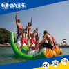 Outdoor Inflatable Water Toys Game / Inflatable Outdoor Water Park Supplier