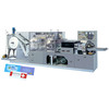 DSP-200B Full-Auto single piece pack wet wipes making machine