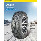 Winter tyre from China factory Comforser brand with DOT.ECE.BIS used in off road