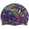 Adult 50gram cap sublimation blank heat transfer printed silicone hat cap