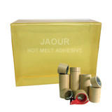 Adhesive for Kraft paper tapes