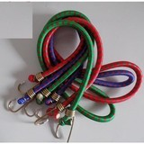 Colorful Elastic Hook PP Luggage StrapProduct
