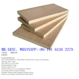 commericial plywood