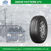 TYRECHIWAY SNOW pattern PCR tyres  14-17inch