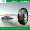 TYRECHIWAY VAN-C pattern car tyres
