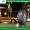 TYRECHIWAY AT/LT pattern car tyre