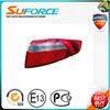 High quality Tail lamp for Rio 10 KIA 12V Halogen