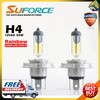 Auto headlight halogen bulb H4
