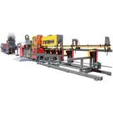 Truss Girder Welding Line SJL320T-18/36
