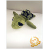 Plush Toy – Small turtle (green)