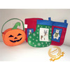 Plush Toy – Festival Bag