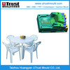 Plastic injection molds chair molding