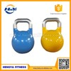 Stainless Steel Colored 1LB Small Mini Gift kettlebell
