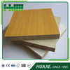 E2 glue 9mm melamine filmed MDF board
