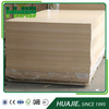 China factory supply E2 grade raw mdf board