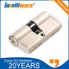 Customize 60mm europe brass safe lock cylinder