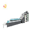 Automatic Flute Laminating Machine For Corrugated Paper