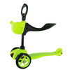 Popular 3 in1 baby kick scooter with multifunction
