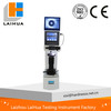Brinell hardness tester/ digital screen hardness tester