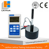 Leeb hardness tester/digital portable hardness tester/metal hardness tester