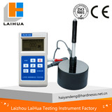 Leeb hardness tester/digital portable hardness tester/metal hardness tester