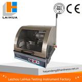 metallograpihc cutting machine/ metallographic cutter/metal cutter