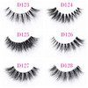 own brand lashes wholesale private label clear band false eyelashes