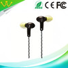 Promotion Best Wired Durable Earphone with Microphone