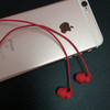 Comfortable Sleeping Earphone with Soft Earbuds with Mic
