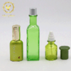 View larger image 100ml green color frosted Glass Cosmetic bottle For Face Cream Container 100ml green color frosted Glass Cosmetic bottle For Face Cream Container 100ml green color frosted Glass Cosmetic bottle For Face Cream Container 100ml green color