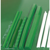 Lianshun PVC Green/White Guide for conveyor belt