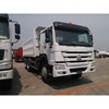 CHINA  SINOTRUK dump truck