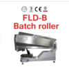 FLD-B Batch roller,  candy machine