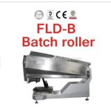 FLD-B Batch roller,  candy machine