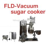 FLD-Vacuum sugar cooker