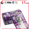 food grade packaging film roll for dried food