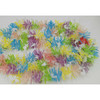 Party tinsel garland decoration