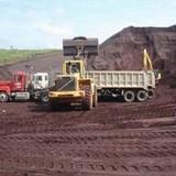 Iron Ore, Manganese Ore, Chrome Ore, Copper Ore, Lead Ore, ZInc Ore.