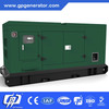 Cummins Silent 60Hz 540kw Soundproof Diesel Generator Set/Genset