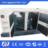 Sound-proof Design Diesel Generator Powered by Cummins 50HZ 150kva