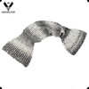 2017 New Fashion Ombre Knitted Mermaid Tail Scarf