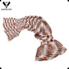 2017 New Design Hot Sale Colorful Acrylic Knitted Mermaid Scarf for Lady