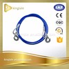 High Carbon Steel Wire Tow Cable with Certification